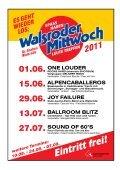 Lübecker Wasser- Marionetten-Theater in der ... - der findling - Page 2