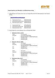 Ansprechpartner zum Messtellen- und Messrahmenvertrag 1. E-Mail ...
