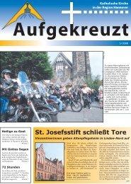 Buch 1.indb - Katholische Kirche in der Region Hannover