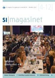 SI - Sykehuset Innlandet HF