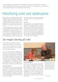 SI - Sykehuset Innlandet HF - Page 7