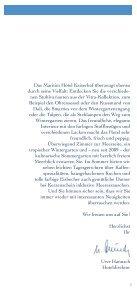 Arrangements2010 - Maritim Hotel Kaiserhof - Seite 3