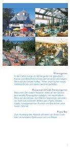 Arrangements2010 - Maritim Hotel Kaiserhof - Seite 7