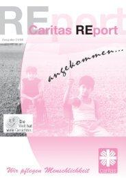Lösungswort - Caritasverband für die Stadt Recklinghausen eV