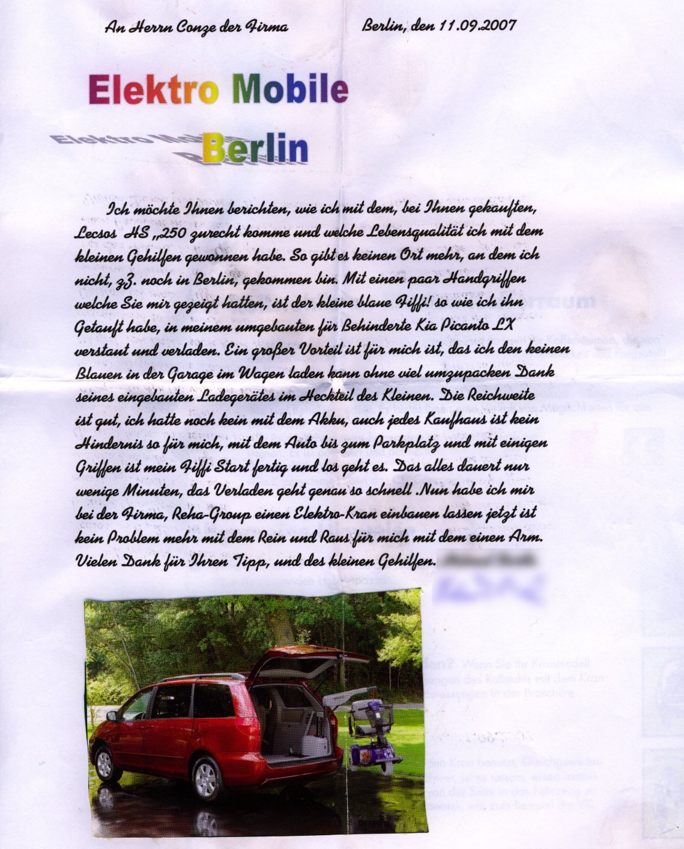 5 Free Magazines From Elektromobile