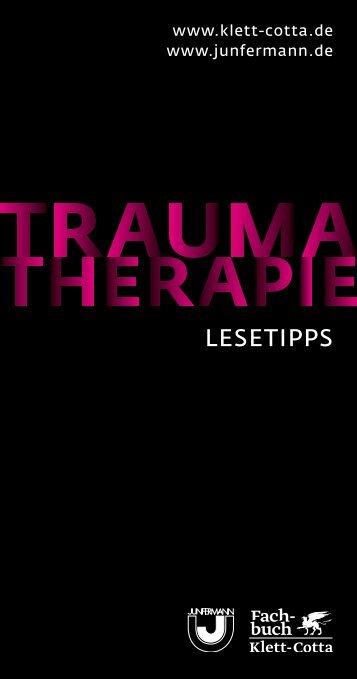 trauma - Klett-Cotta