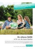 Umzugsratgeber - Die Schweizerische Post - Seite 6