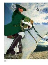Glanz und Lebensfreude im 17. und 18. Jahrhundert