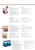Automatische Poolreiniger von AstralPool AstralPool automatic pool ... - Seite 5