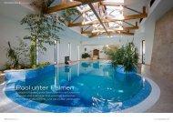 Pool unter Palmen - Topras