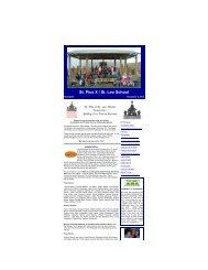 November 2, 2012 Newsletter.pdf - St. Pius X / St. Leo School