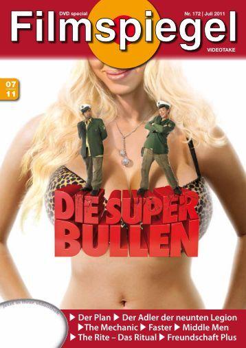 Der Plan Der Adler der neunten Legion The ... - DVDFilmspiegel