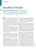 Mobilisation des Fußes - Physiotherapie Beyerlein - Seite 2