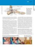 Mobilisation des Fußes - Physiotherapie Beyerlein - Seite 3