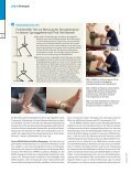 Mobilisation des Fußes - Physiotherapie Beyerlein - Seite 4