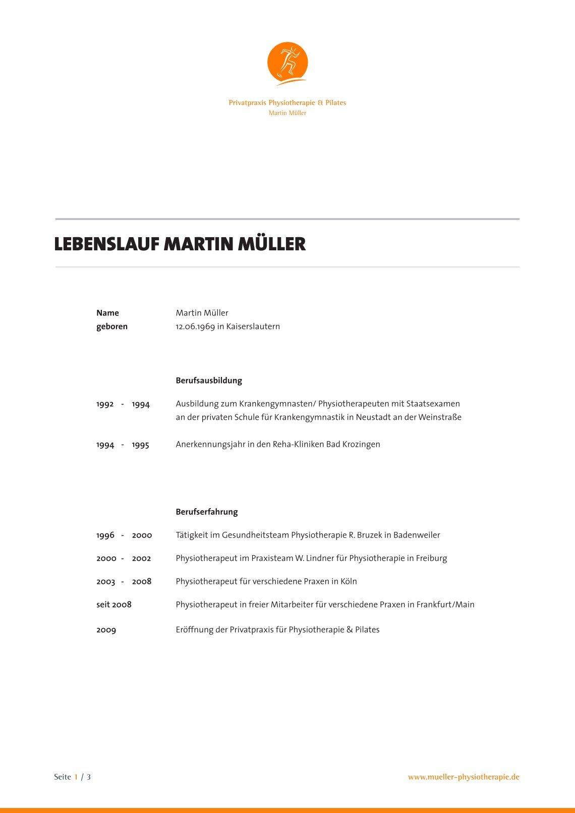Schön Lebenslauf Für Rekrutierer Der Armee Bilder - Entry Level ...