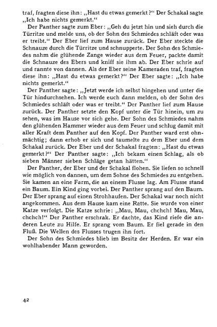 Atlantis; volksmärchen und volksdichtungen Afrikas ..