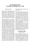 Geschichte der evangelischen Kirchen in Reinheim - Page 3
