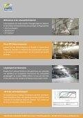 Moderne Beleuchtung für die Lebensmittelindustrie  - Seite 2