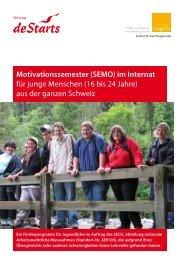 Informationen dazu... - Institut St. Josef Guglera AG