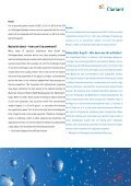 Antifrogen® Antifrogen® aktuell - Antifrogen - Clariant - Seite 5