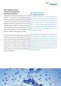 Antifrogen® Antifrogen® aktuell - Antifrogen - Clariant - Seite 7