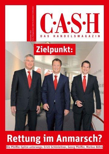 Österreich gesamt - Cash