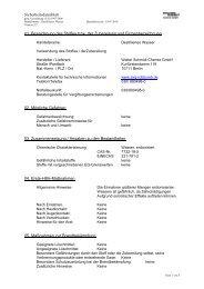 Datenblatt - Autoteile Walter Schork GmbH