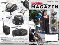 partner magazin - Velos-Motos Keller