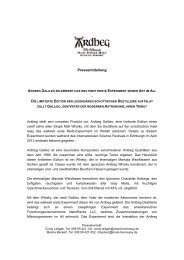 Ardbeg Galileo Press Release(pdf 40kbyte)