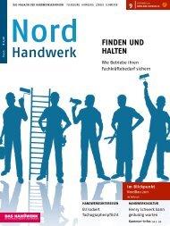 Jetzt kostenlos downloaden! - Nord-Handwerk