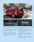 ŠkodaRoomster Clever - Skoda - Page 2