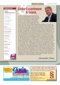 Lister Journal 02/2012 - LeineVision. - Page 3