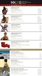 PDF mit Übersicht der aktuellen Ausstellungen