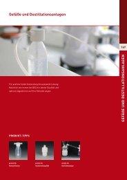 Gefäße und Destillationsanlagen (PDF, 0,84 MB) - BOLA