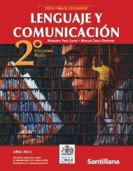 LENGUAJE Y COMUNICACIÓN - Yo estudio