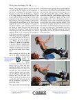 The Glute-Ham Developer Sit-Up - CrossFit - Page 3