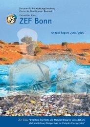 ZEF Bonn