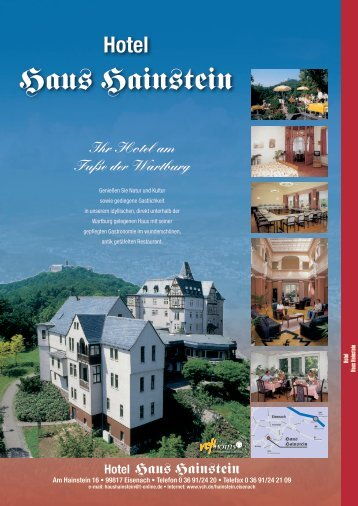 Hotel - Eisenach