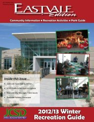 Recreation Guide - Parks - Jurupa Community Services District