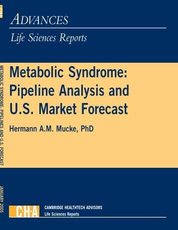 Metabolic Syndrome - HM Pharma Consultancy