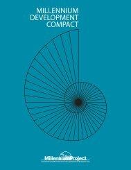 Millennium Development Compact - UNDP