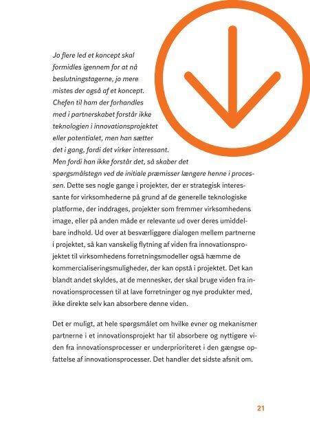 Innovative samarbejder - Alexandra Instituttet