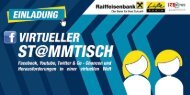 f~~ VIRTUELLER - Raiffeisenbank Region Ried