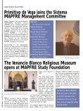 Edition 18 - Seguros MAPFRE - Page 2