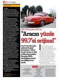 türkiye'nin ikinci el otomobil rehberi - ParkDOD - Page 2