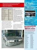 türkiye'nin ikinci el otomobil rehberi - ParkDOD - Page 5