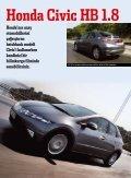 türkiye'nin ikinci el otomobil rehberi - ParkDOD - Page 6