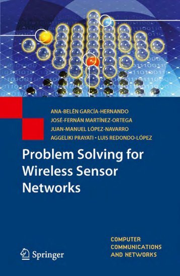 Problem Solving for Wireless Sensor Networks (Computer ...