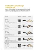 Troldtekt®-Akustikplatten - Prottelith Produktionsgesellschaft mbH - Seite 4
